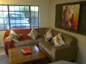 unit #4  lounge